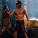 MOVIE MINI REVIEW : critique Gods of Egypt