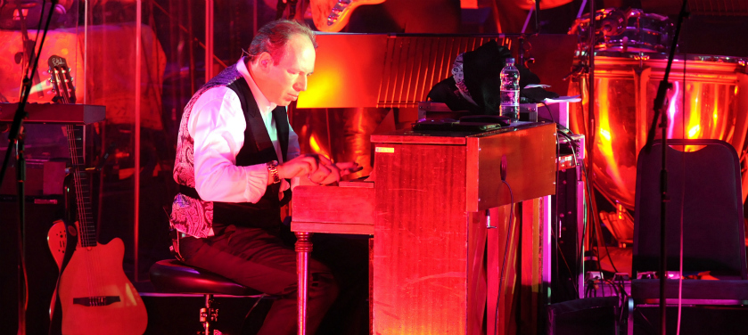 Le concert de Hans Zimmer à Paris
