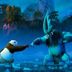 MOVIE MINI REVIEW : critique de Kung Fu Panda 3