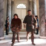 MOVIE MINI REVIEW : Les Visiteurs – La Révolution