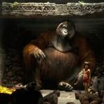 MOVIE MINI REVIEW : critique de Le Livre de la jungle