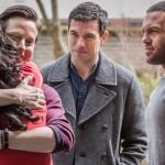 The Five, Harlan Coben et le Club des Cinq (Séries Mania)