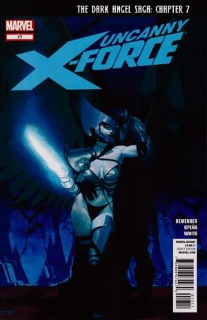 Uncanny X-force T2 - 4