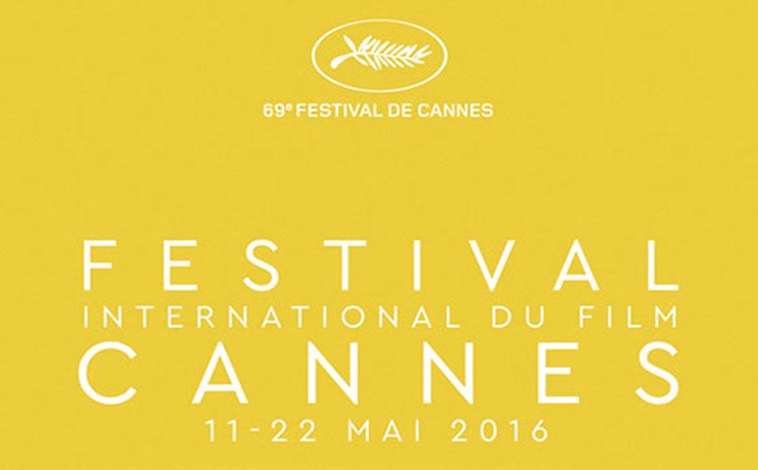 Cannes 2016 : demandez le programme !