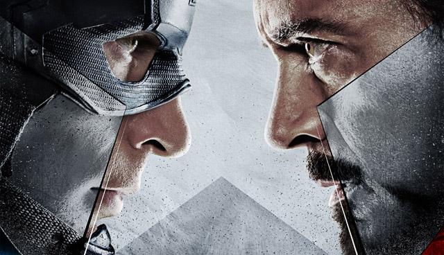Le piège Marvel (critique de Captain America : Civil War, de Anthony et Joe Russo)