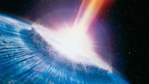 Image du film Deep Impact.