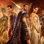 Nanardus Maximus (Critique de Gods of Egypt d'Alex Proyas)