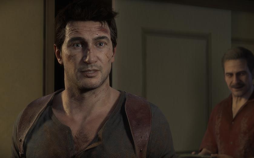 Uncharted 4 : nouvelle démo de 15 minutes