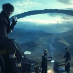 De Versus XIII à Final Fantasy XV