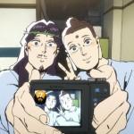 Re-Anime : Saint Young Men (de Noriko Takao)