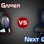 Consoles Next Gen : les PC de demain.