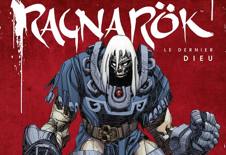 On a lu…Ragnarök (T.1) par Walter Simonson