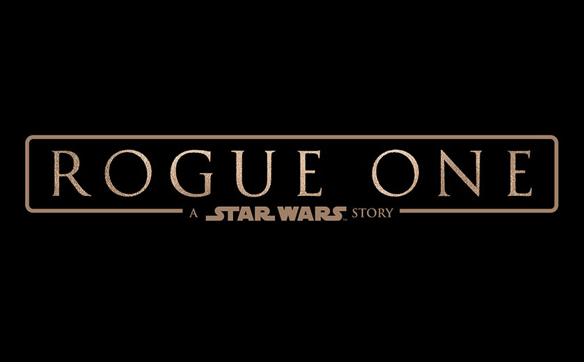Premier trailer pour Rogue One: A Star Wars Story