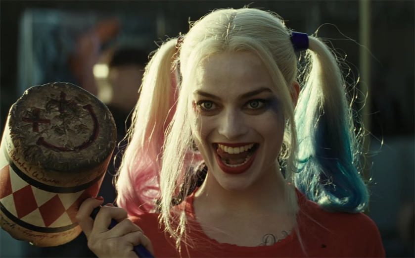 Margot Robbie et David Ayer refont équipe pour Gotham City Sirens