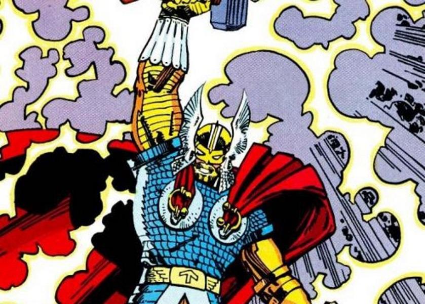 [Relecture] Thor par Walter Simonson