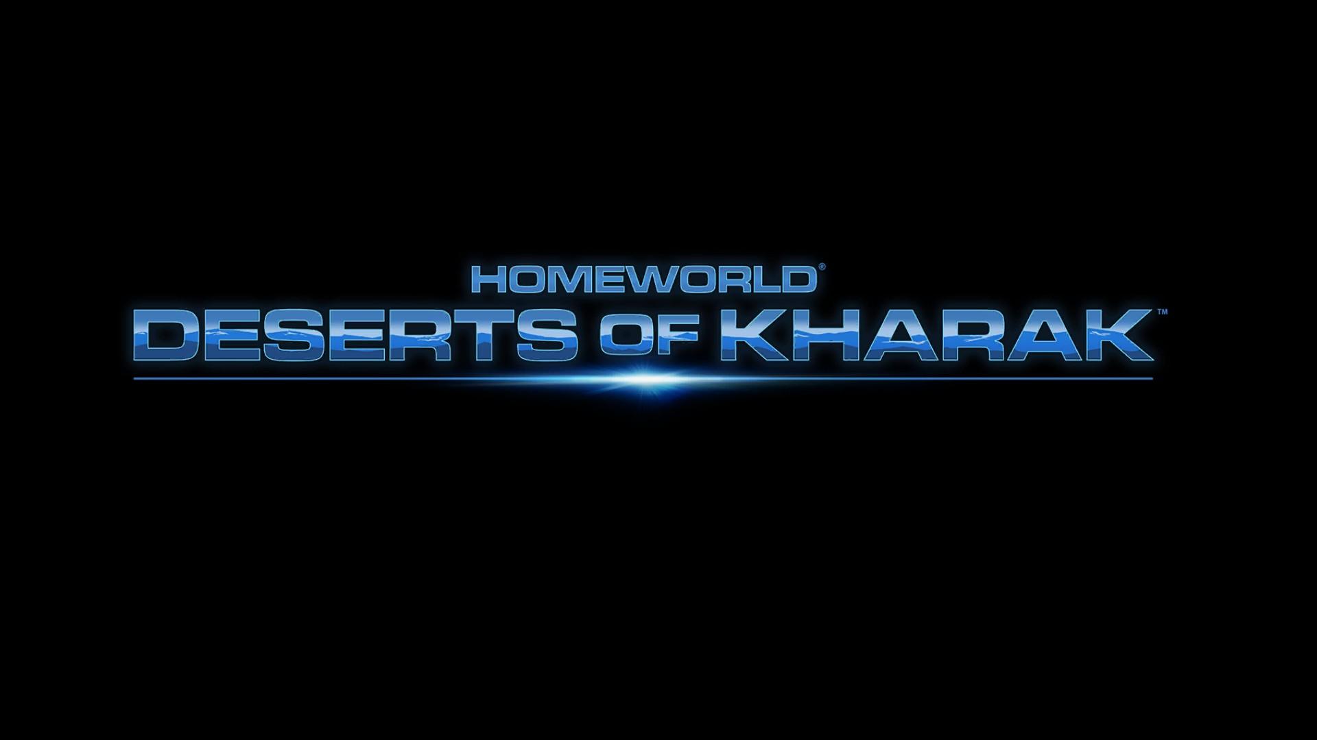 Homeworld: Deserts of Kharak : Bienvenue à Tataouine