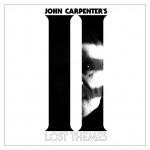 John Carpenter's Lost Themes II : il revient… en musique