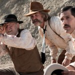 MOVIE MINI REVIEW : critique de Bone Tomahawk