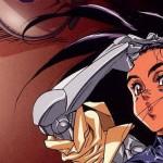 Battle Angel Alita : une actrice et une date de sortie
