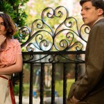 MOVIE MINI REVIEW : critique de Café Society