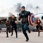 MOVIE MINI REVIEW : critique de Captain America : Civil War
