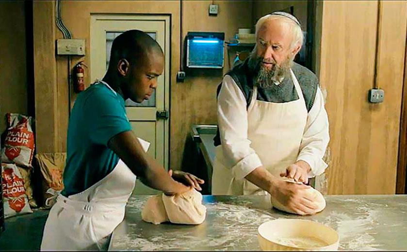 MOVIE MINI REVIEW : critique de Dough