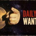 Le Daily Mars recrute !