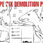 PJ Harvey – The Hope Six Demolition Project (Island / Vagrant)