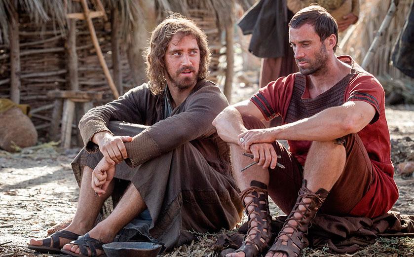 MOVIE MINI REVIEW : critique de La Résurrection du Christ