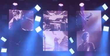Image à la une - Radiohead au Zénith de Paris (23 mai 2016)