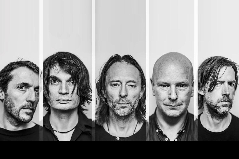 Radiohead – A Moon Shaped Pool (XL Recordings)