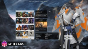 Shifters 5