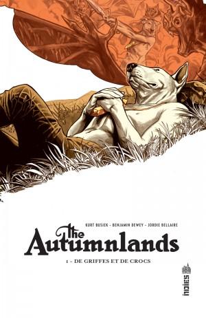The Autumlands T1 - 1