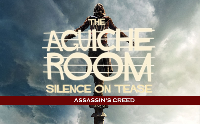 Aguiche Room : Assassin's Creed