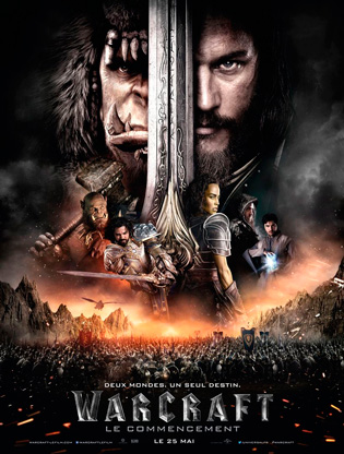 Warcraft : le commencement - Duncan Jones