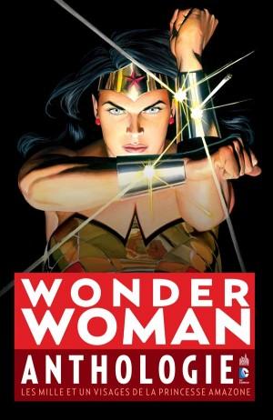 Wonder Woman Anthologie - 1