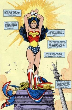 Wonder Woman Anthologie - 4