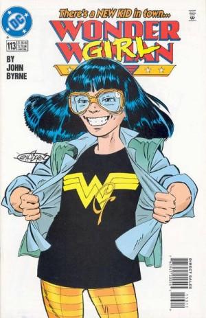 Wonder Woman Anthologie - 5