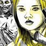 Alice au pays des morts-vivants : joyeux non-anniversaire zombie-style