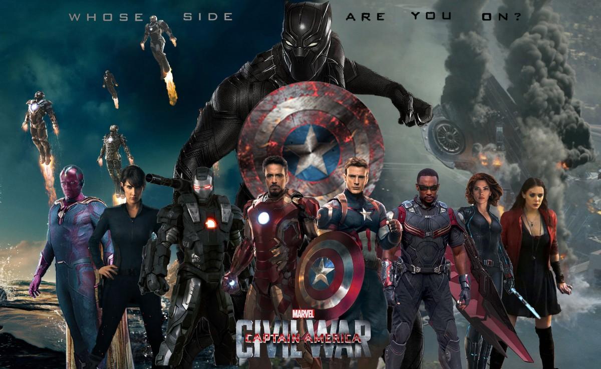 EDITO : Génération Marvel