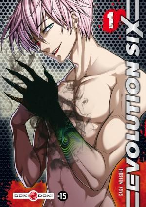 evolution-six-manga-volume-1-simple-248246