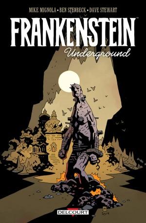 frankenstein-underground-comics-volume-1-tpb-hardcover-cartonnee-248828