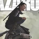 On a lu… Lazarus (T.4) par Greg Rucka et Michael Lark