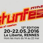 Stunfest 2016 : l'étape Rennes
