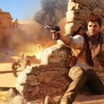 Replay sur… Uncharted 3 Drake's Deception
