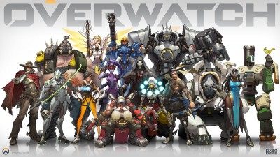 OVERWATCH : OPEN BETA DU 5 AU 9 MAI