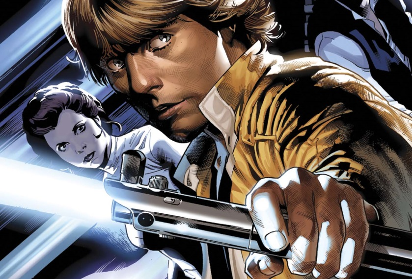 On a lu… Star Wars (T.2) par Jason Aaron