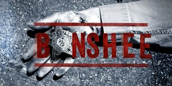 Banshee, la caractérisation par la violence.