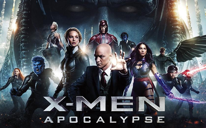 L'apocalypse molle (critique de X-Men: Apocalypse, de Bryan Singer)