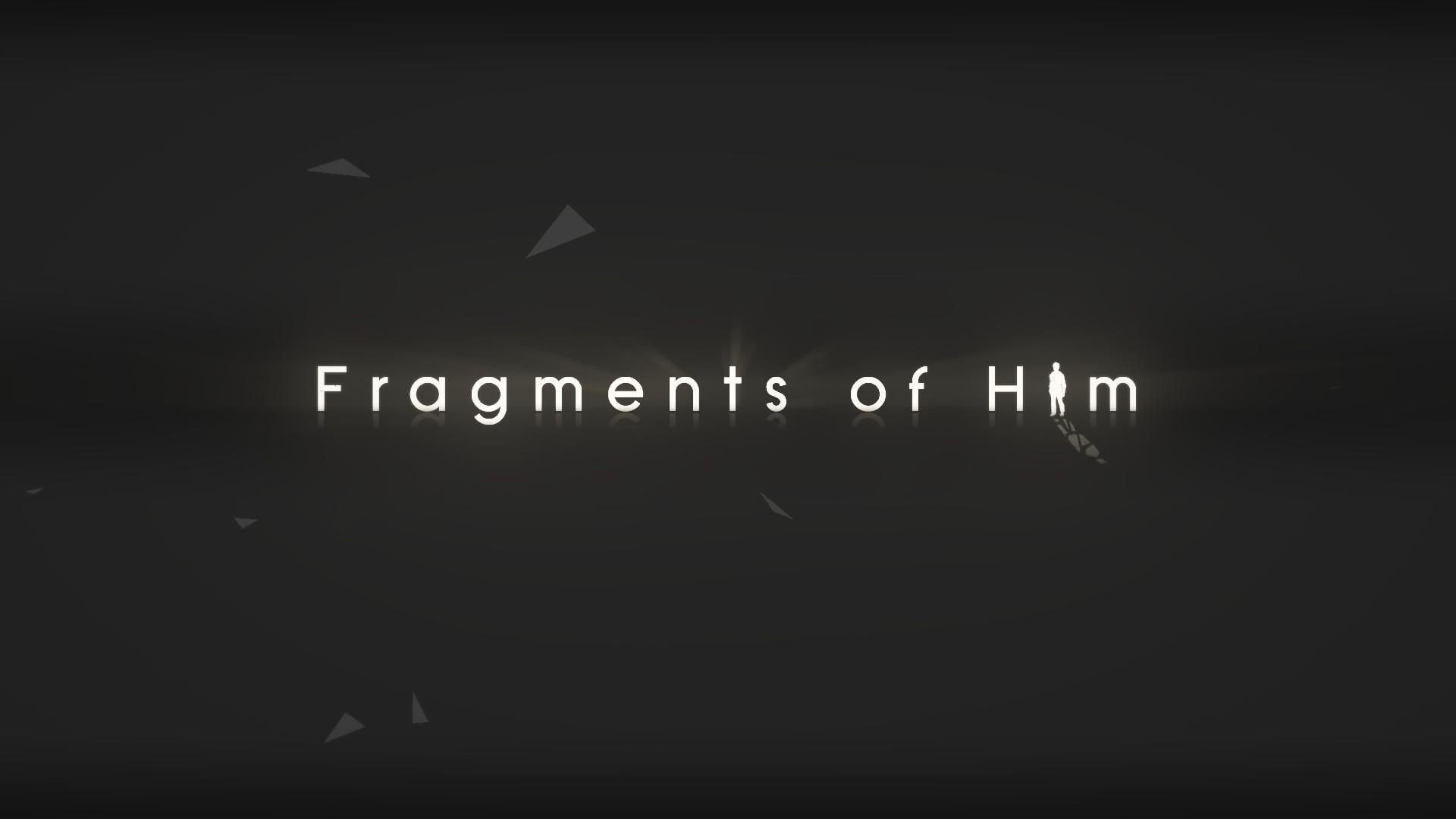 Fragments of Him: Dans la mémoire des vivants